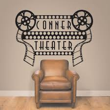 home theater decor wall design home theater wall decor photo home theater decor