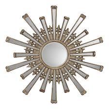 gold silver design sunburst mirror u2014 jen u0026 joes design sunburst