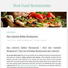 in the news u2014 aldo u0027s ristorante italiano
