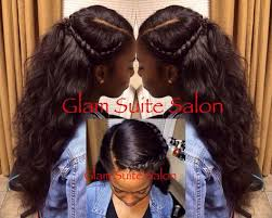 Need Sew In Ideas 17 More Gorgeous Weaves Styles You | need sew in ideas 17 more gorgeous weaves styles you can try for