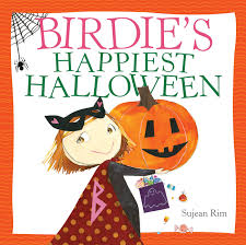 birdie u0027s happiest halloween u2013 hachette book group