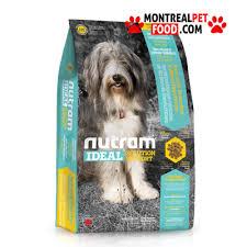 bearded collie montreal nutram montreal pet food