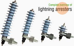 light tower parts plus complete overview of lightning arresters part 1