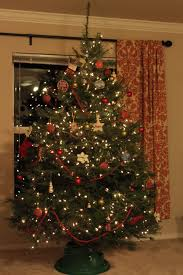tree 8ft lights decoration