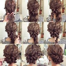 hair tutorials for medium hair ideas for hairstyles 1 love the look pinterest hair style