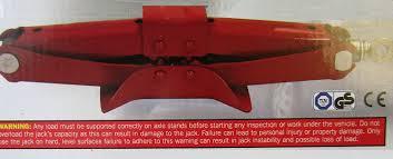 nissan leaf jack location 1 5 tonne scissor jack extending wheel brace wrench incudes