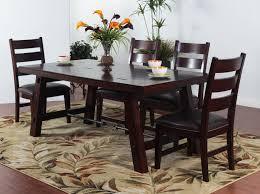 steinhafels bradford 5 pc dining set