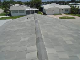 Flat Tile Roof with Flat Tile Roof Replacement In Tamarac U2014 Miami General Contractor