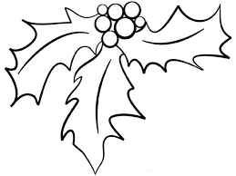 28 holly coloring pages xmas holly colouring pages christmas