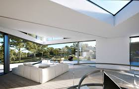 Architecture Company D Haus Company Unveils Stunning Home Design With Rotating Top