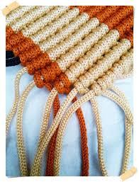 cara akhir membuat tas dari tali kur cara mudah membuat tas dari tali kur untuk pemula beserta gambarnya