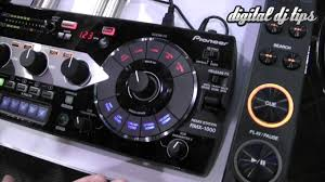 Pioneer Photo Box Pioneer Rmx 1000 Effects Unit Overview From Musikmesse Youtube