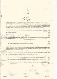 ocr maths mechanics m1 6th june 2013 the student room