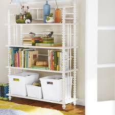 White Antique Bookcase by Furniture Jenny Lind Spindle Crib Jenny Lind Bookcase Jenny