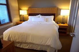 California travel mattress images Westin monache resort in mammoth lakes california jpg