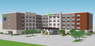 Holiday Inn Express Floor Plans Holiday Inn Express To Succeed 1950s Era Northwood Inn On I 494