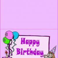 70 best happy birthday cards images on pinterest happy birthday