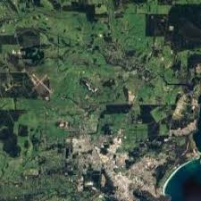 albany map albany map australia satellite maps