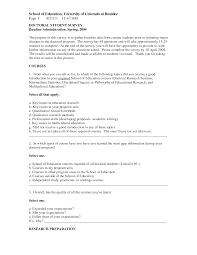 recommendation letter for phd student images letter samples format