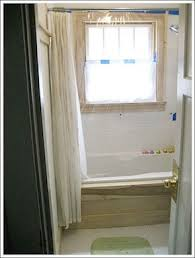 Small Bathroom Makeovers Before And After - before and after decorating pictures