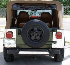 jeep body for sale jeep yj wrangler body armor plate corner guard on sale only