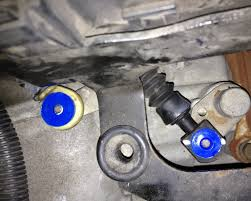 fix your loose shifter with booger bushings kurt u0027s blog