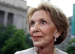 Nancy Reagan Remembering Nancy Reagan A White House Love Story Time Com