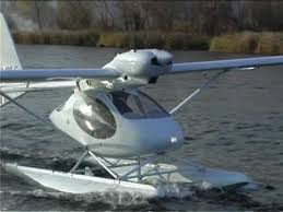 hibious light sport aircraft elitar sigma light sport aircraft lsa youtube