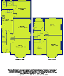 Qmc Floor Plan by 5 Bedroom Detached House For Sale In Johnson Road Nottingham
