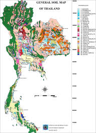 Map Of Thailand Soil Taxonomy 1979 Jpg