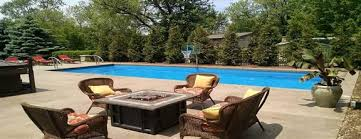 fiberglass pools last 1 the great backyard place the backyard and patio pools in san juan pools backyard