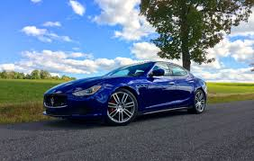 2015 maserati ghibli test drive autonation drive automotive blog
