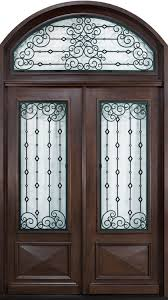 custom front entry doors custom wood doors from doors for
