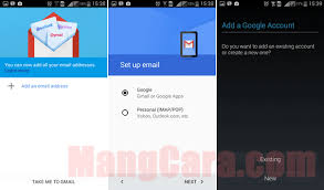 cara membuat akun gmail terbaru cara membuat akun email gmail di hp android