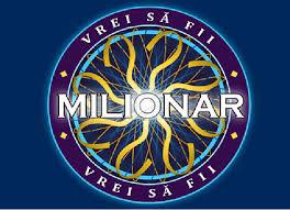 Vrei sa fi milionar Game