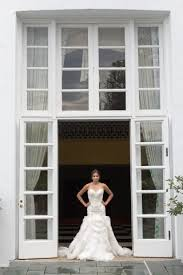 art deco wedding dress by val stefani southern bride