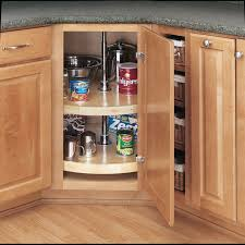 kitchen cabinet space corner storage 23 kitchen corner cabinet ideas for 2021
