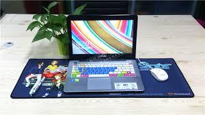 tapis de bureau personnalis personnalisé imprimé clavier de bureau souris tapis tapis de