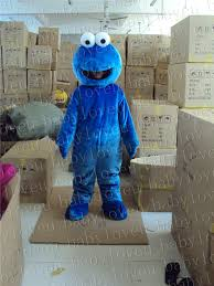 Blue Monster Halloween Costume Compare Prices Monster Halloween Costumes Shopping Buy