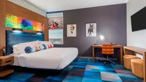 greenville accommodations aloft king room aloft greenville