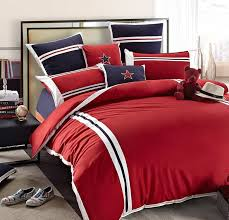 Red White Comforter Sets Vikingwaterford Com Page 111 Sweet White Nuance Bedroom With