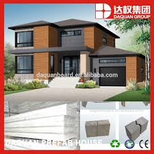 eps cement sandwich tailored prefabricated duplex home buy eps