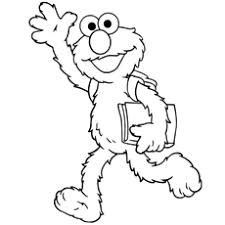 coloring pages cool elmo coloring pages alphabet blocks