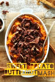 butternut squash sweet potato casserole minimalist baker recipes