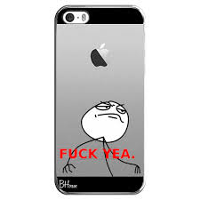Fuck Yea Memes - fuck yea meme case iphone se 5s bhcase