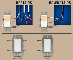 how to wire a 3 way dimmer switch diagrams gooddy org