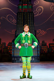 Segerstrom Elf U0027 Gets A Musical Makeover And A Visit To Costa Mesa La Times
