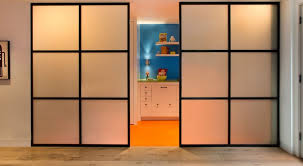 Kitchen Room Divider Enjoying Flexibility With Sliding Room Dividers