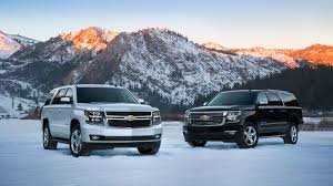 cadillac suv gas mileage epa confirms better gas mileage for 2015 gm size suvs