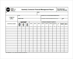 month end report template monthly management report format professional and high quality